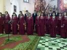 Камерный хор ДХШ №52 в Польше